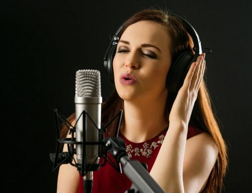Tips to Improve Your Singing Game
